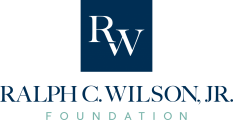 Ralph C. Wilson Foundation logo