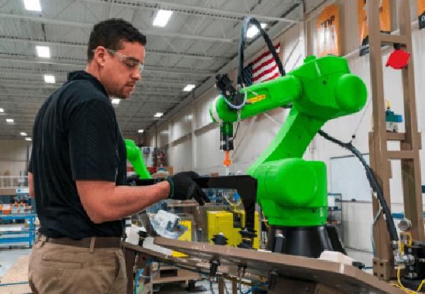 Maintenance Mechanic Automated Equipment