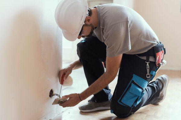 Building Maintenance Mechanic
